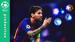 Download Lionel Messi ALL 22 GOALS vs English Clubs ● Totteham - Arsenal - Man City - Chelsea - Man Utd Video