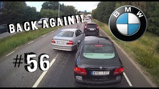 Download Trucker Dashcam #56 Back again, with BMW! :) Video