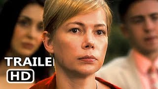 Download AFTER THE WEDDING Trailer (2019) Michelle Williams, Drama Movie Video