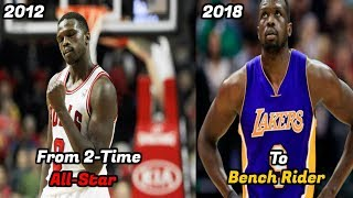 Download What Happened to LUOL DENG's NBA Career?? Video