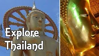Download The Golden Kingdom of Thailand Video