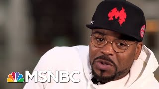 Download Watch Method Man Call Out Boehner, Shkreli And Defend Wiz Khalifa | The Beat With Ari Melber | MSNBC Video