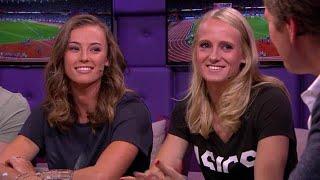 Download Een WK om je vingers bij af te likken - RTL LATE NIGHT/ SUMMER NIGHT Video