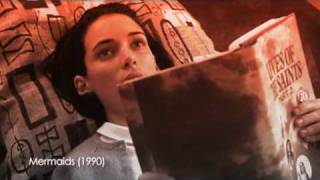 Download Winona Ryder: 1986-2009 Video