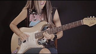 Download JTC FingerPicking MasterClass Solo 1 - Lari Basilio Video