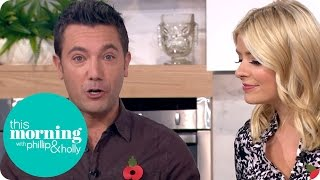 Download Gino D'Acampo Puts His Italian Spin On The Humble Cottage Pie | This Morning Video