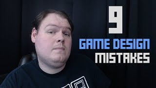Download 9 Game Design Mistakes That Will Kill Your Indie Game Video