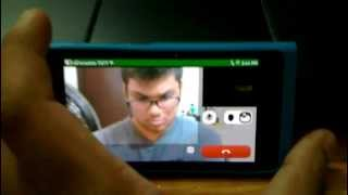Download Nokia N9 Video Call Video