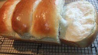 Download Home made Milk Bread (Very soft and easy) Video