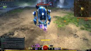 Download Easy Domi/Insp Chronomancer Rotation for Permanent Quickness and Alacrity (Guide) Video
