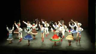 Download Ukrainian folk dance Video