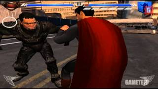 Download Man of Steel: Final Battle [ENDING] [BOSS World Engine + Zod] [HD] [Gameplay] Video