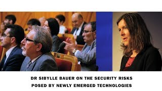 Download Exploring the security risks posed by newly emerged technologies Video