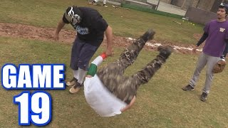Download WRESTLING! | Offseason Softball League | Game 19 Video