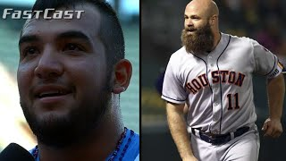 Download MLB FastCast: Father's Day walk-off: 6/17/18 Video