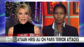 Download Ayaan Hirsi Ali: We need to face problem of radical Islam Video
