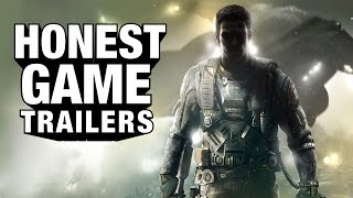 Download CALL OF DUTY: INFINITE WARFARE (Honest Game Trailers) Video