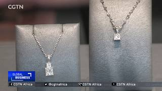 Download Shimansky jewellers shaking up South Africa niche diamond tourism market Video