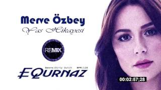 Download Merve Özbey - Yaş Hikayesi ( EQurnaz Remix ) Video