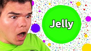 Download Playing AGAR.IO IN 2019! (*WORLD RECORD*) Video