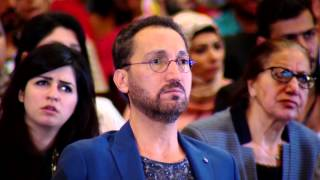 Download Iraq's marshlands, Civilization on the brink of extinction | Omar Al-Sheikhly | TEDxBaghdad Video