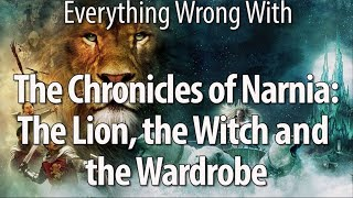 Download Everything Wrong With The Chronicles Of Narnia: The Lion, The Witch and the Wardrobe Video