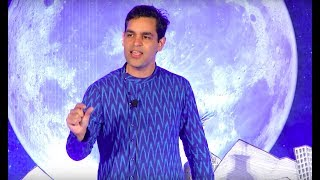 Download Beyond IQ and EQ | Ankur Warikoo | TEDxNMIMSBangalore Video