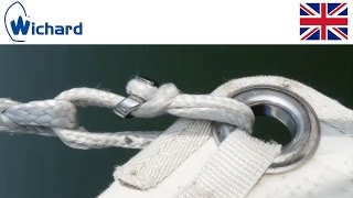 Download Softlink, the soft shackle for all - by Wichard Video