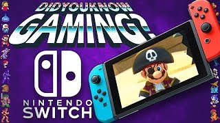 Download Nintendo Switch Piracy & Hacking - Did You Know Gaming Ft. Dazz Video