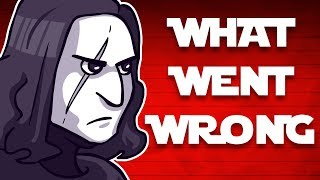 Download THE LAST JEDI: What Went Wrong (ANIMATED) Video