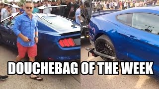 Download Douchebag Mustang Owner of the Week Video