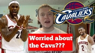 Download Worried about the Cavaliers Defense??? Video