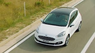 Download 2017 Ford Fiesta Vignale Video
