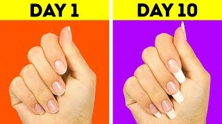 Download 23 NAIL HACKS YOU MUST KNOW Video
