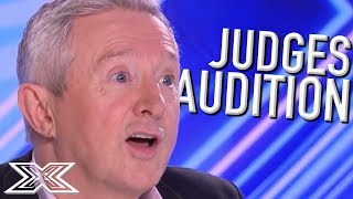Download When JUDGES AUDITION! | X Factor Global Video