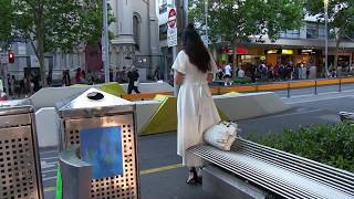 Download Melbourne Center Walk,Visit Australia Video