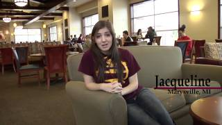 Download A walking tour of Central Michigan University Video