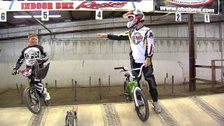 Download Pat Vs- BMX Racing Video