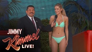 Download 10th Annual Jimmy Kimmel Live Belly Flop Competition Video