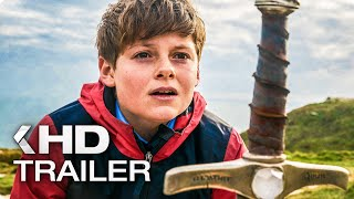 Download THE KID WHO WOULD BE KING Trailer (2019) Video