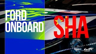 Download 2018 6 Hours of Shanghai - Ford GT #67 Onboard cam Video