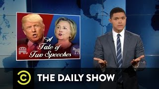 Download Hillary Clinton and Donald Trump React to the Orlando Shooting: The Daily Show Video