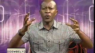 Download Vision 2040 on WBS with Frank Gashumba pt 1 Video