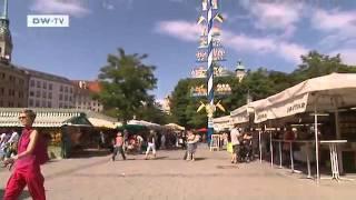 Download euromaxx city: München, Deutschland   euromaxx Video