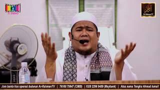 Download Ustaz Sharkhawi Ishak - Orang Yang CELAKA Di Dalam Bulan RAMADHAN Video