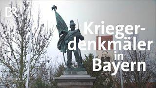 Download Mahnung oder Heldenkult? Kriegerdenkmäler in Bayern | Schwaben & Altbayern | BR Video