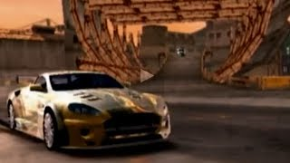 Download Need for Speed Most Wanted - Ronnie [1/2] Video
