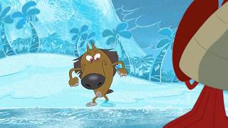 Download Zig & Sharko - Cold Snap (S01E06) Full Episode in HD Video