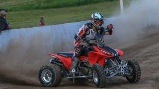 Download ATV Flat Track Paris Speedway July 2015 Video