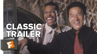 Download Rush Hour (1998) Official Trailer - Jackie Chan, Chris Tucker Movie HD Video